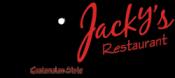 Jacky's Restaurant – Official Site | Order Online Direct Logo